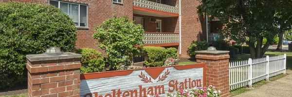 Cheltenham Station Apartments