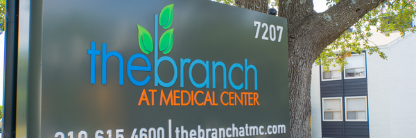 The Branch at Medical Center