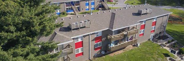 Rivermont  Apartments
