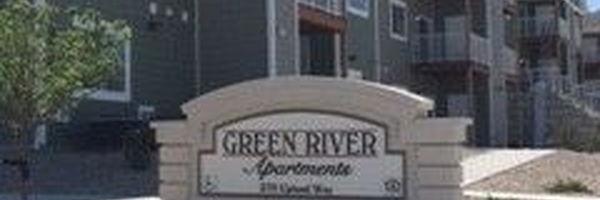 Green River Apartments