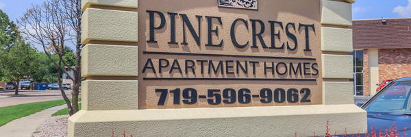 Pine Crest Apartments