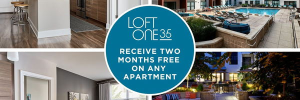 Loft One35 Apartments