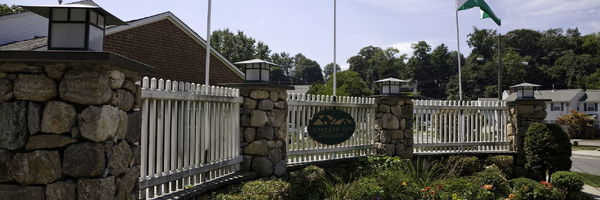 Rippowam Park Apartments