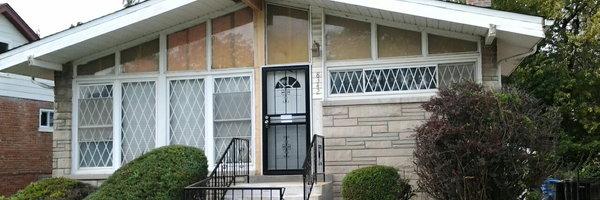 8342 S. Kenwood Ave