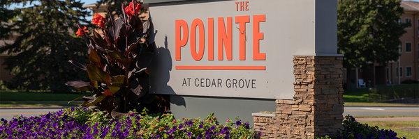 The Pointe at Cedar Grove