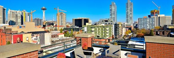 Volta Luxury Apartments