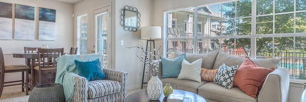 Villas at Bailey Ranch Apartments