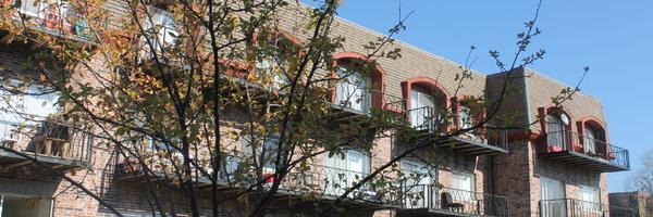 Waldo Heights Apartments