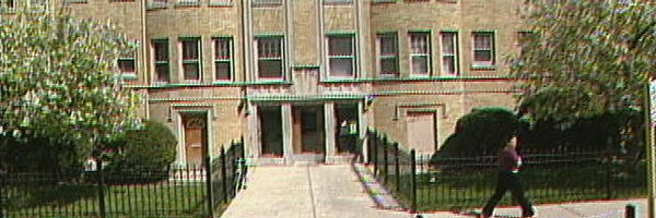 4500-4519 N. Malden Apartments