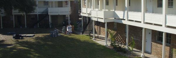 Garner Villa Apartments