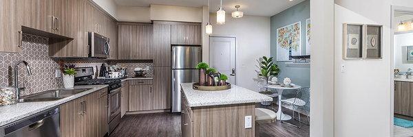 Areum Apartments