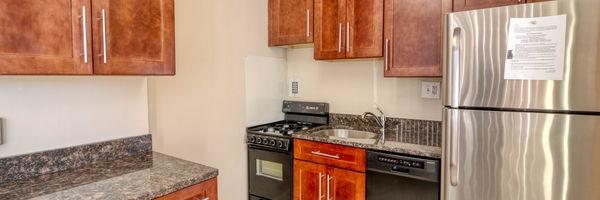 2112 New Hampshire Apartments