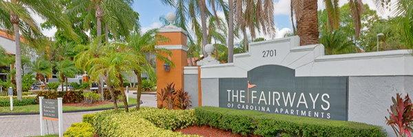 The Fairways of Carolina Apartments