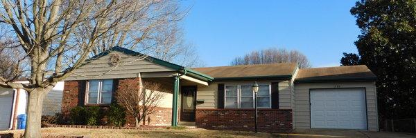 1370 Bluefield Drive