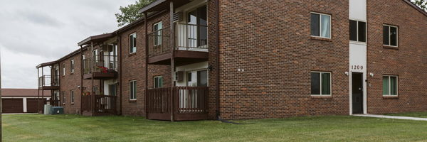 Crookston Apartment Community