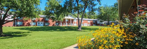 Colonial Ridge Court