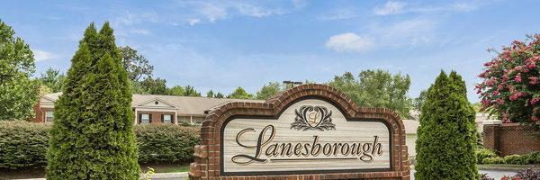 Lanesborough Apartments