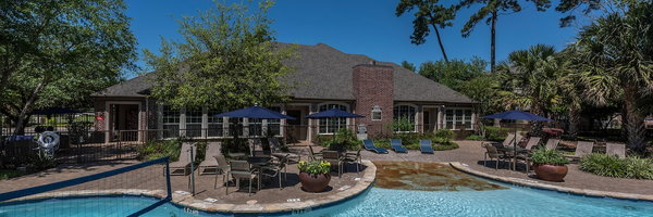 Harbor Cove Apartments in Kingwood