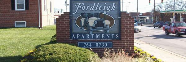 Fordleigh Apartments