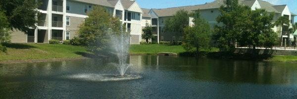 Northgate Lakes Apartments