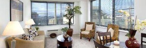 Hudson Park Apartments