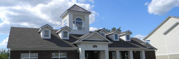 Shadow Creek Luxury Apartments