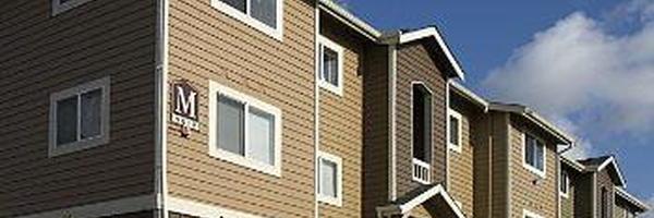 Emerald Crest Apartments on  N W Mirage Lane