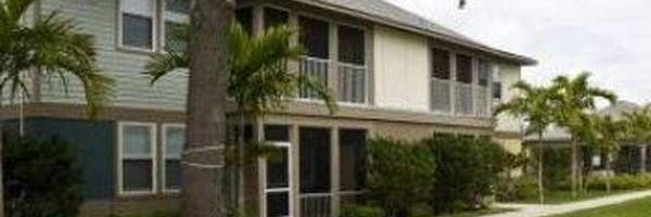Palm Gardens Apartments