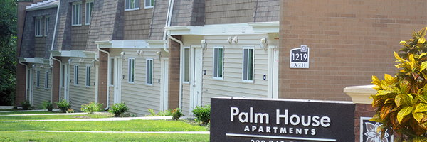 Palm House Apartments