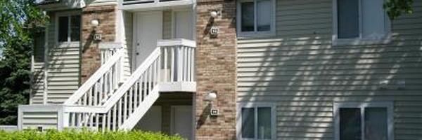 Park Terrace Apartments