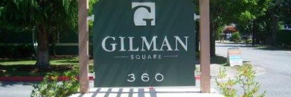 Gilman Square Apartments