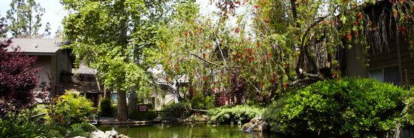The Aspens Riverside