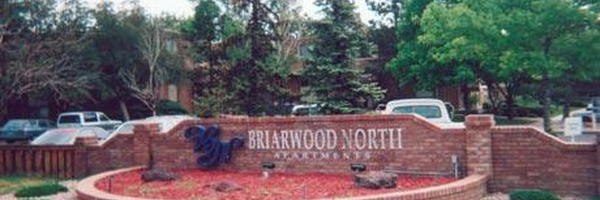 Briarwood North Apartments