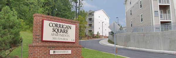 Corrigan Square Apartments