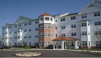 Retirement Residence of Green
