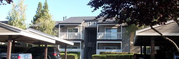 Alder Creek Apartments
