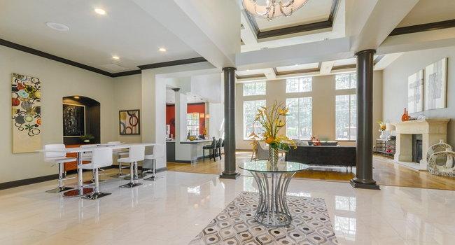 Mandolin Apartments - 190 Reviews | Houston, TX Apartments ...