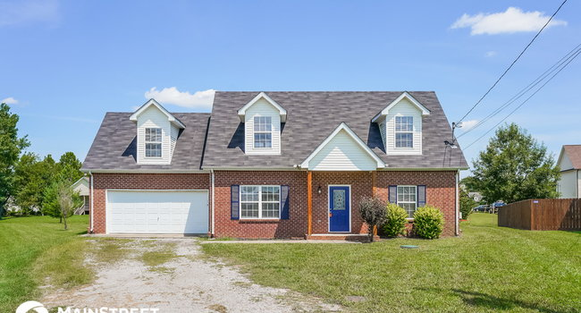 Image of 100 Slow Waters Dr in Christiana, TN