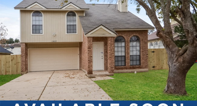 Image of 11422 Bald Eagle Way in San Antonio, TX