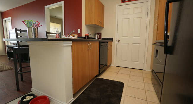 The Gateway at Lubbock - 40 Reviews | Lubbock, TX Apartments for ...