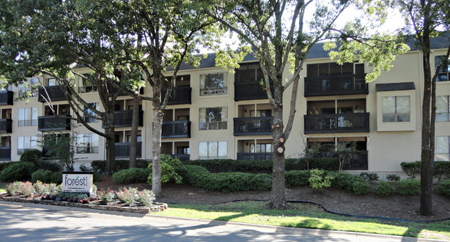 Forest Place 174 Reviews Little Rock Ar Apartments For Rent
