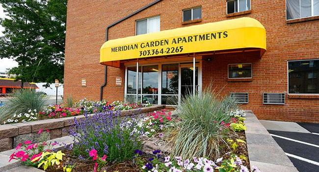 image of meridian garden apartments formerly kensington apartments in denver co - Garden Apartments