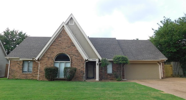 Image of 7258 N Old Farm Rd in Memphis, TN