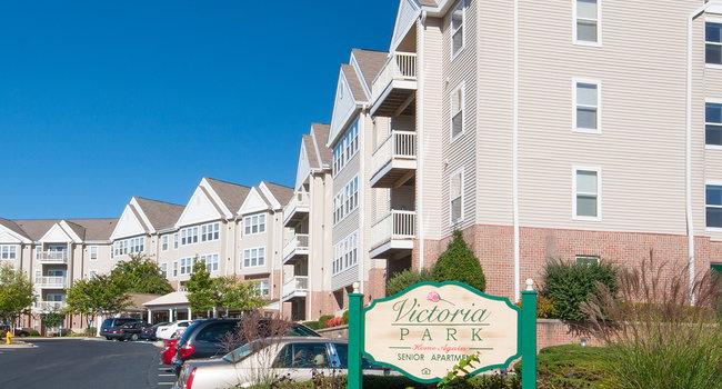 Image of Lakeview at Victoria Park in Waldorf, MD