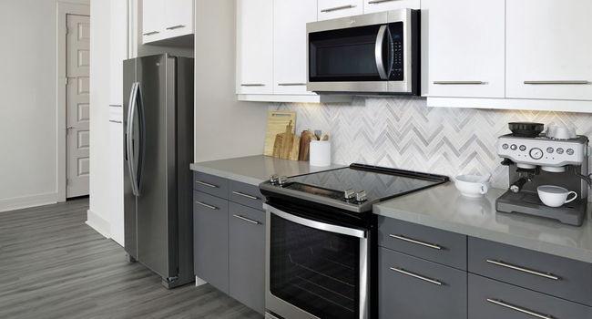 Camden Rino 10 Reviews Denver Co Apartments For Rent Apartmentratings C