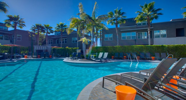 Lincoln Place Apartments - 26 Reviews | Venice, CA ...