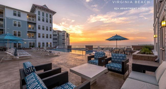 Image Of Overture Virginia Beach Apartments In Va