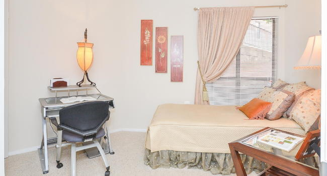 Waterloo Place - 164 Reviews | Baltimore, MD Apartments ...