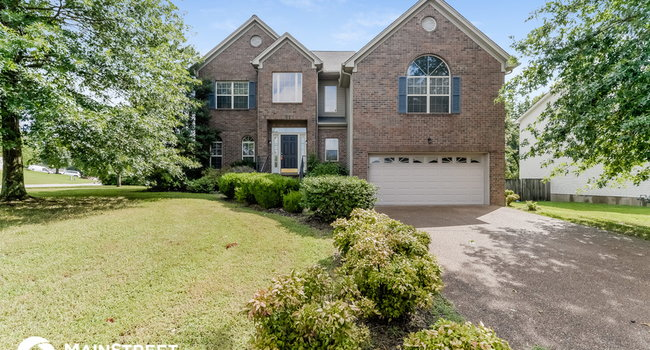 Image of 107 Braxton Park Ln in Goodlettsville, TN