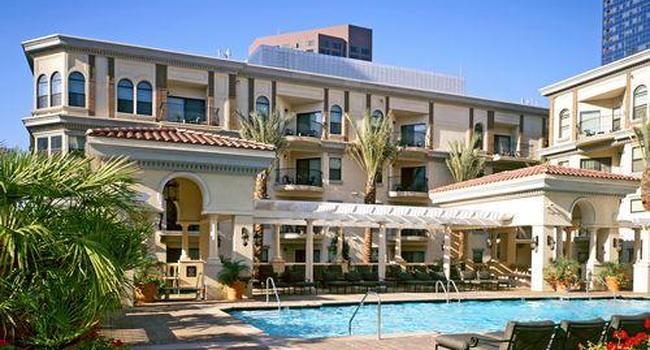 Image Of Piero Apartments In Los Angeles Ca